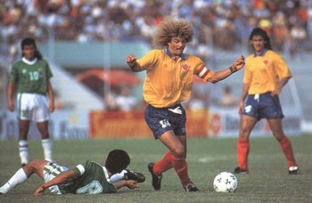 Футбол, знаменитые футболисты