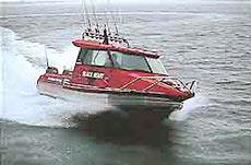 Модель «759» — самое крупное судно, производимое кампанией «Стаби-Крафт»